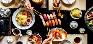 Sushi Catering Now Available