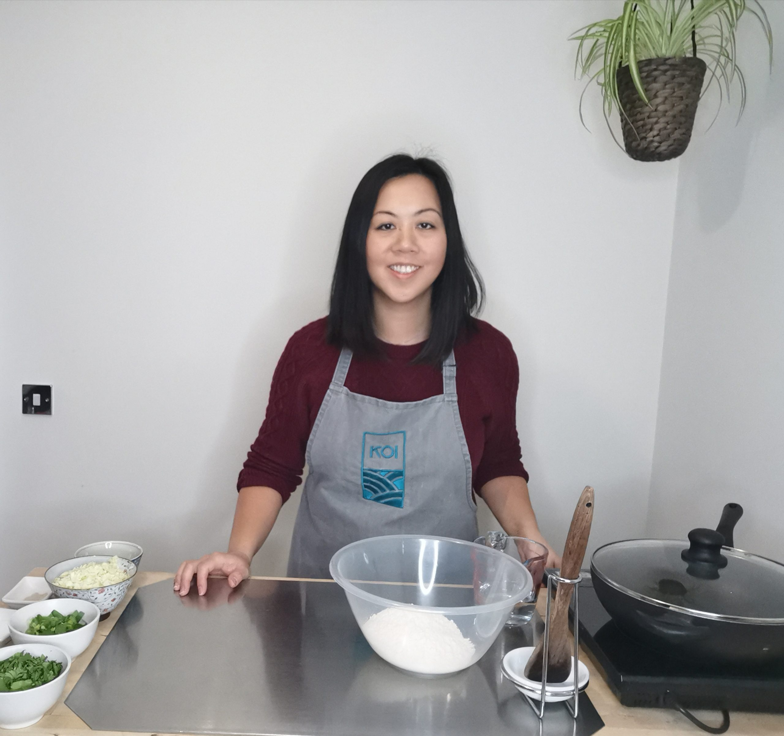 February 2021 Live Online Cookery Class Dates